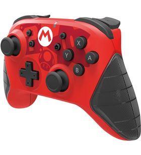 Mando inalámbrico hori horipad súper mario para Nintendo switch - bluetooth HPAD SM - HPAD SM