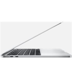 Macbook pro 13'' quadcore i5-10 2.0ghz/16gb/512gb/intel Iris plus graphics - MWP72Y/A - MWP72YA