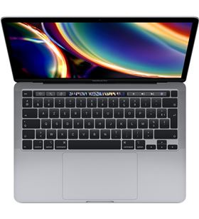 Macbook pro 13'' quadcore i5-10 2.0ghz/16gb/512gb/intel Iris plus graphics - MWP42Y/A - MWP42YA