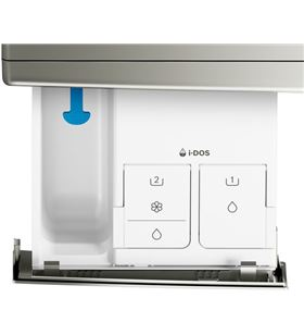 Bosch lavadora carga frontal WAU28PHXES 9 kg 1400 rpm clase a+++ inox - BOSWAU28PHXES