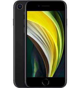 Apple iphone se 2020 128gb negro - mxd02ql/a MXD02QL_A - MXD02QL_A
