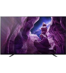 Sony tv oled 165 cm (65'') KD65A8 ultra hd 4k android tv - SONKD65A8