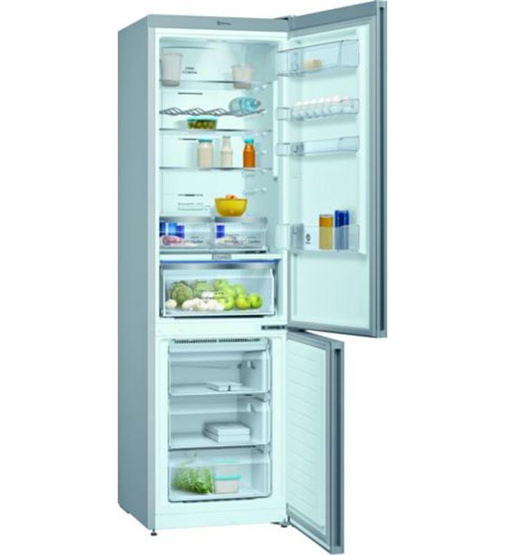 Balay 3KFE768WI frigorífico combi clase e 203x60 cm no frost cristal blan - 78798740_3313228038