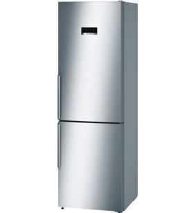 Combi Bosch KGN36XI35 186cm nf inox a++ Frigoríficos combinados - KGN36XI35
