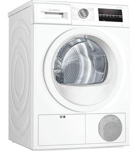 Bosch WTG86263ES secadora condensacion 7kg blanca b - WTG86263ES