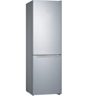 Balay 3KFE561MI combi nf inox e (1860x600x660mm) Frigoríficos combinados - BAL3KFE561MI