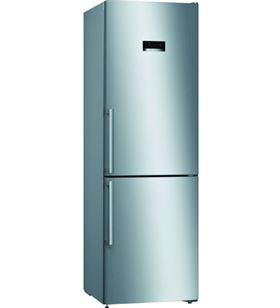 Bosch KGN36XIDP combi 186cm nf inox clase d Frigoríficos combinados - KGN36XIDP