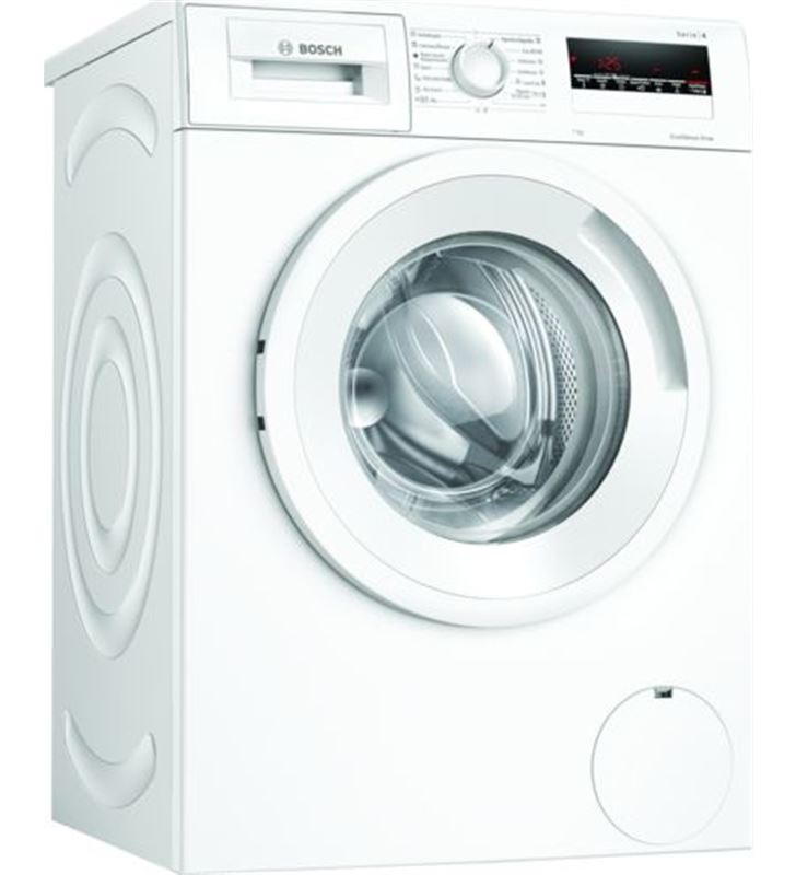 Bosch WAN24263ES lavadora carga frontal 7kg 1200rpm blanca - WAN24263ES