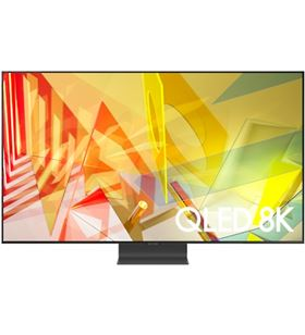 Samsung qe75q95t 2020 televisor 75'' qled 4k quantum hdr 2000 smart tv 4300 QE75Q95TAUXXC - +22374