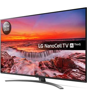 Televisor Lg 49NANO816NA - 49'' 124cm - 3840*2160 4k - hdr - dvb-t2/c/s2 - s - LGE-TV 49NANO816NA