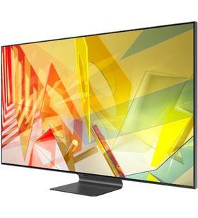 Televisor qled Samsung qe55q95ta - 55''/139cm - 3840*2160 4k - 4300hz pqi - QE55Q95TAUXXC - SAM-TV QE55Q95TA