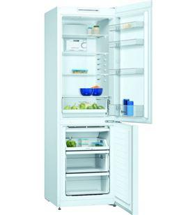 Balay 3KFE560WI combi 186cm nf blanc e Frigoríficos combinados - 3KFE560WI