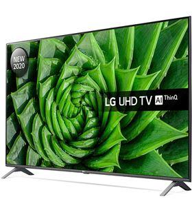 Lg 65UN80006LA televisor led - 65'' 165cm 4k - 3840*2160 - hdr - dvb-t2/carga superior 2 - LGE-TV 65UN80006LA