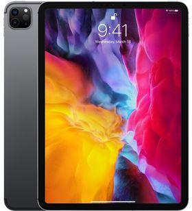 Apple ipad pro 11 2020 wifi 128gb - gris espacial - my232ty/a - MY232TYA