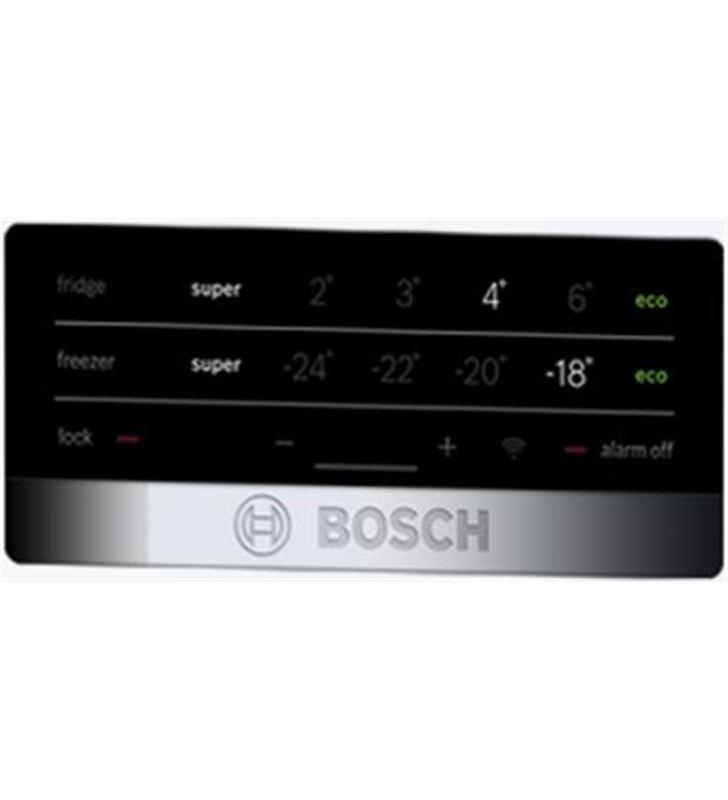 Bosch combi KGN39XWDP 203cm nf blanco a+++ Frigoríficos combinados de mas de 190cm - 78654168_3880179162