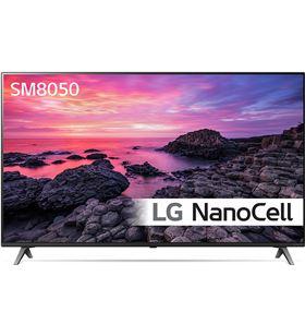 Lg televisor 55sm8050plc - 55''/139cm - 3840*2160 4k - hdr - dvb-t2/c/s2 - 2 55SM8050PLC.AEU - LGE-TV 55SM8050PLC