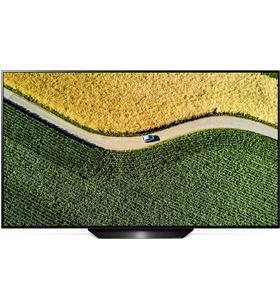 Lg televisor oled55b9sla - 55''/139cm - 3840*2160 4k - hdr - dvb-t2/c/s2 - s OLED55B9SLA.AEU - LGE-TV OLED55B9SLA