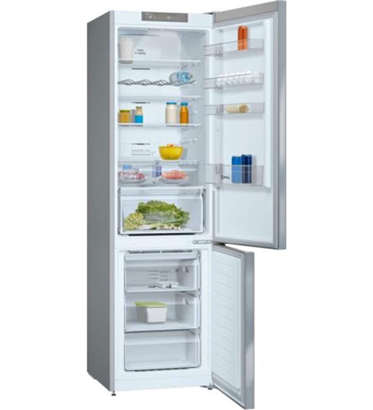 Balay 3KFE763MI frigorífico combi clase a++ 203x60 no frost acero inoxidable - 78798590_0961911458