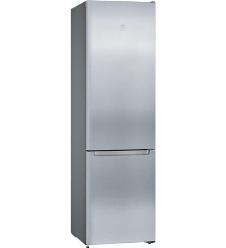Balay 3KFE763MI frigorífico combi clase a++ 203x60 no frost acero inoxidable - BAL3KFE763MI