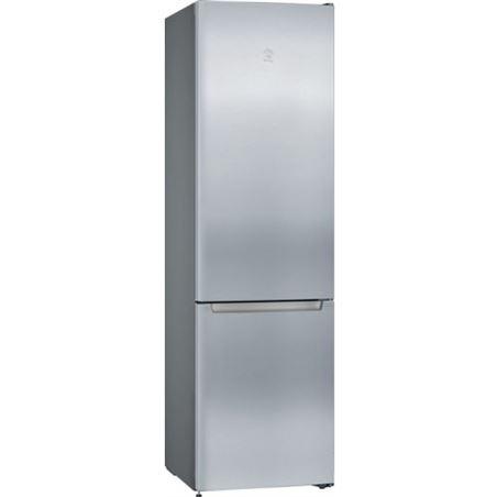 Balay frigorífico combi 3kfe763mi clase a++ 203x60 no frost blanco acero inoxidab - BAL3KFE763MI