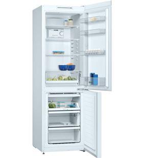 Combi Balay 3KFE561WI 186cm nf blanco a++ Frigoríficos combinados - 3KFE561WI