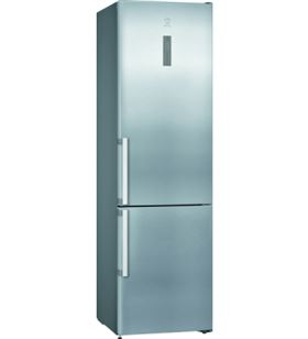 Balay 3KFE766XE frigorífico combi clase e 203x60 no frost acero inoxidabl - BAL3KFE766XE