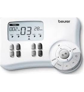 Beurer masaje electroestimulador em80 EM-80 Aparatos - 4211125662004