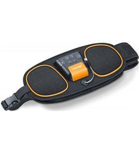 Beurer electroestimulador abdominal y lu,bar 2 en 1 beure em39 - EM39