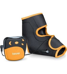 Masaje electroestimulador de tobillo Beurer EM-27-tecnología tens-2 electro - 4211125647070