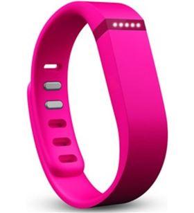 Fitbit pulsera inteligente flex rosa FB401PK Relojes deportivos inteligentes smartwatch - FB401PK