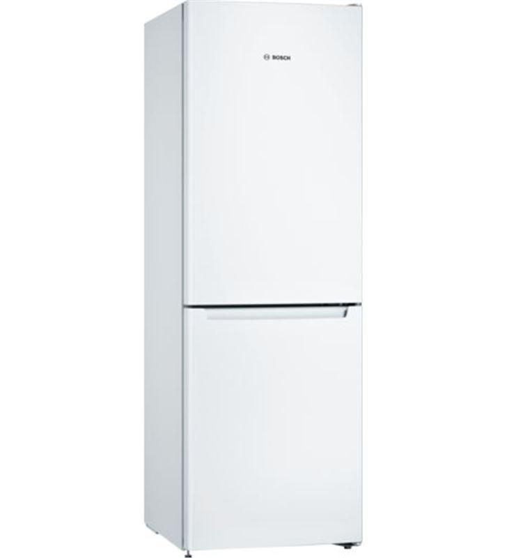 Bosch KGN33NWEA combi 176cm nf blanco e Frigoríficos combinados - KGN33NWEA