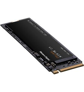 Sihogar.com disco sólido western digital black sn750 500gb ssd pcie nvme gen3 - m.2 228 wds500g3xhc - WD-SSD WDS500G3XHC