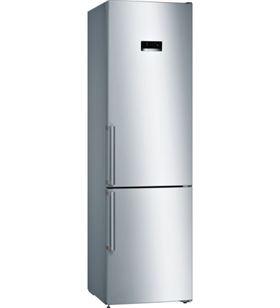 Combi Bosch KGN39XIDP 203cm nf inox a+++ Frigoríficos combinados de mas de 190cm - KGN39XIDP