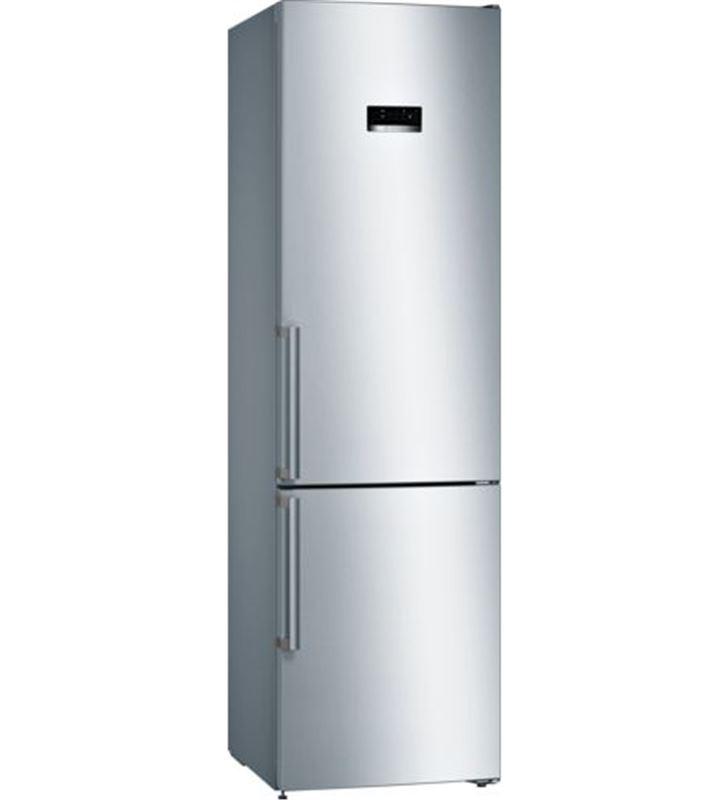 Bosch KGN39XIDP combi 203cm nf inox clase d Frigoríficos combinados - KGN39XIDP