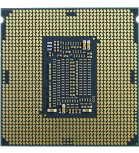 Procesador Intel core i5-10500 - 3.10ghz - 6 núcleos - socket lga1200 10th BX8070110500 - ITL-I5 10500 3 10GHZ