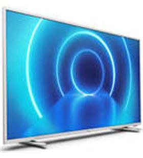 Televisor Philips 58pus7555 - 58''/146cm - 3840*2160 4k - hdr10+ - dvb-t/t2/ 58PUS7555/12 - PHIL-TV 58PUS7555