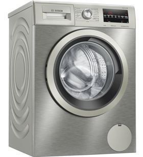 Bosch WAU28T6XES lavadora carga frontal 9kg 1400rpm clase c inox - BOSWAU28T6XES