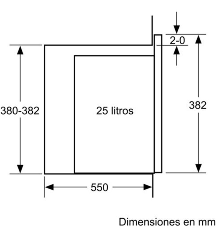 Balay 3CG5175A0 microondas integrable gris Microondas integrables - 78535443_5202622231