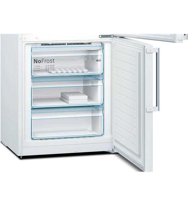 Combi Bosch KGN49AWEP 203x70cm nf blanco a++ Frigoríficos combinados - 78654281_9807847168