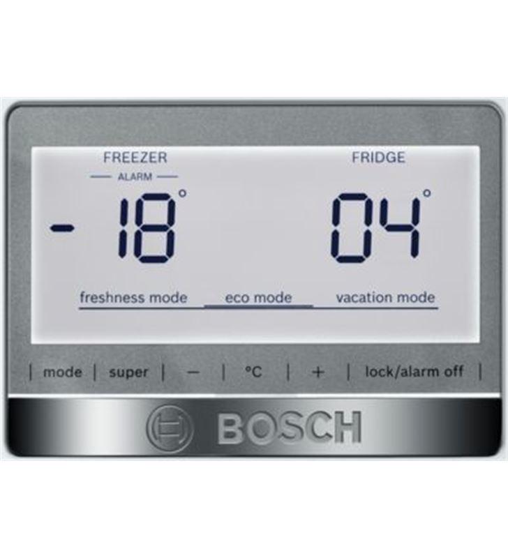 Combi Bosch KGN49AWEP 203x70cm nf blanco a++ Frigoríficos combinados - 78654281_3553154347