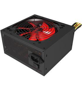 Fuente alimentación atx tacens Mars gaming 550w - ventilador 12cm - 14db - MPII550 - MPII550