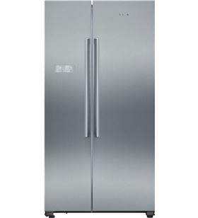Frigorífico americano Siemens KA93NVIFP clase a++ 179x91 no frost - SIEKA93NVIFP