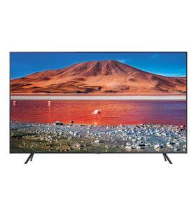 Samsung ue55tu7172 televisor 55'' lcd led uhd 4k hdr smart tv smart tv 2000 UE55TU7172 IMP - +22432
