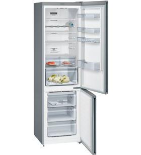 Siemens KG39NXIEA frigorífico combi clase e 203x60 cm no frost acero inox - SIEKG39NXIEA