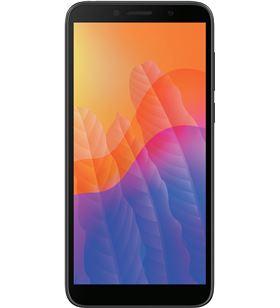 Smartphone móvil Huawei y5p midnight black - 5.45''/13.8cm - cam 8/5mp - oc 51095MUD - HUA-SP Y5P MBK