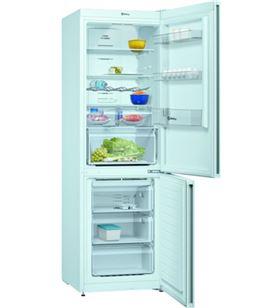 Balay 3KFD566WI combi 186cm nf blanco clase d Frigoríficos combinados - 3KFD566WI