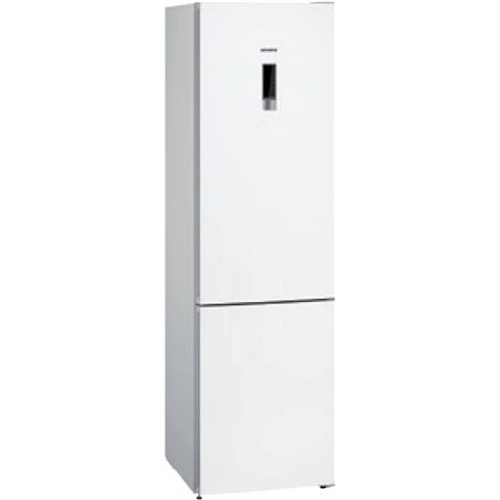 Siemens KG39NXWEA frigorífico combi clase e 203x60 cm no frost blanco - SIEKG39NXWEA