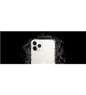 Apple movil iphone 11 pro 5,8'' 512gb silver mwce2ql/a - MWCE2QLA