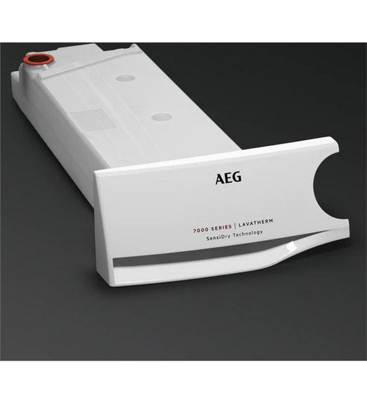 Aeg T7DBG841 secadora 8 kg clase a bomba de calor Secadoras - 7332543703739-1