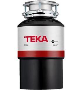 Teka 115890013 - triturador de desperdicios tr 550 fácil instalación - 8434778010640